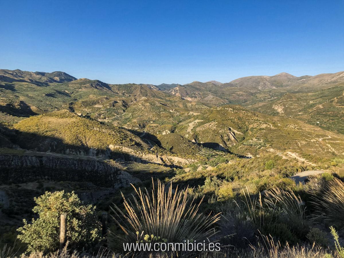Vértice Geodésico Tres Torres
