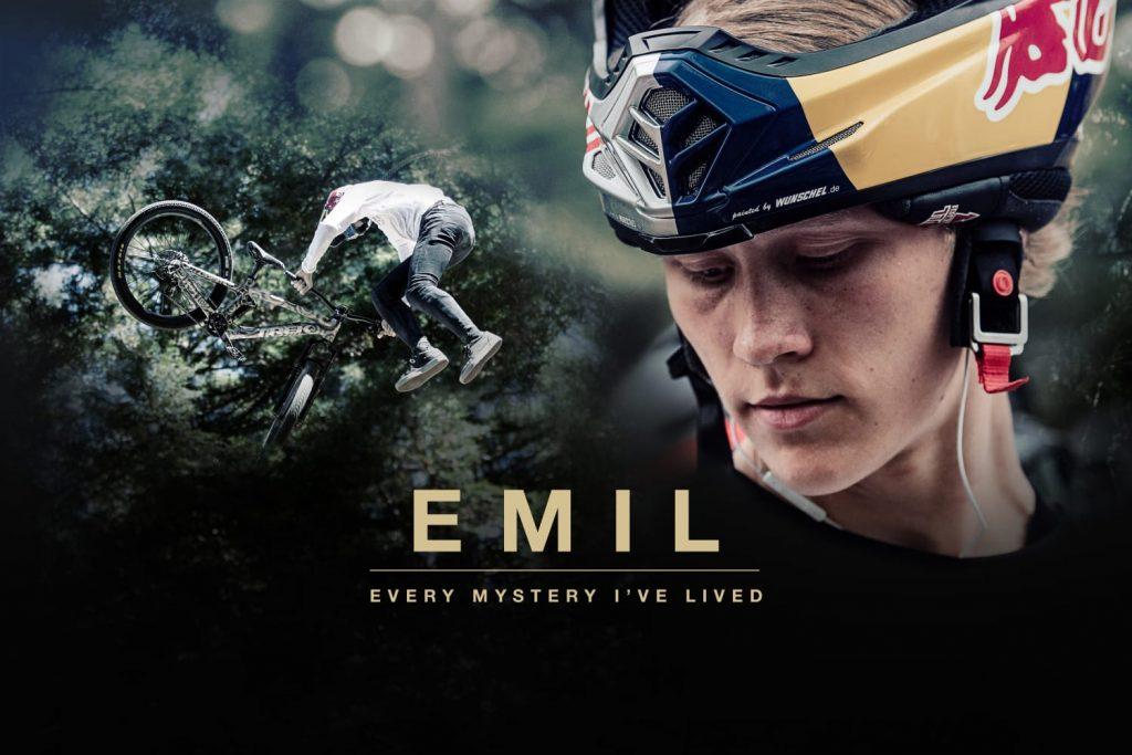 Películas ciclismo - Emil RedBull TV