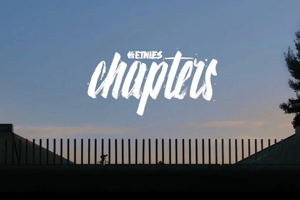 Películas ciclismo - Etnies Chapters