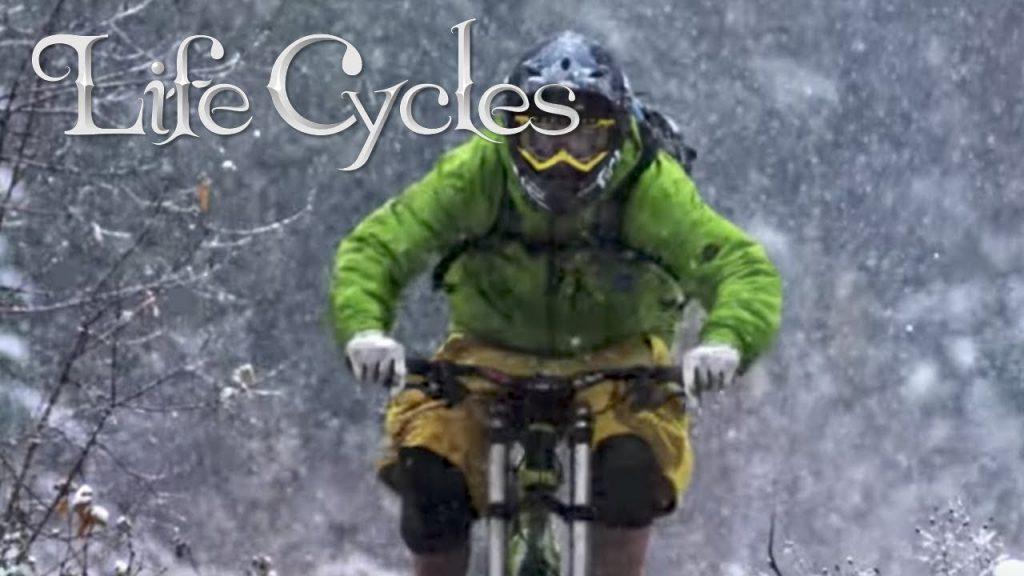 Películas ciclismo - Life Cycles