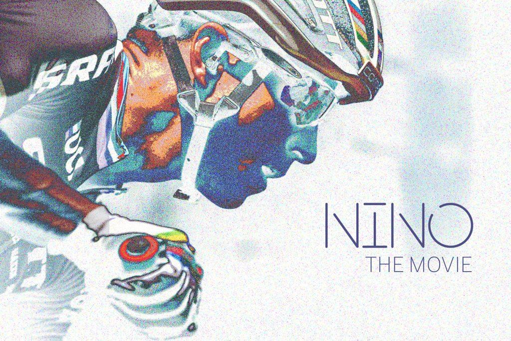 Películas ciclismo - Nino The Movie
