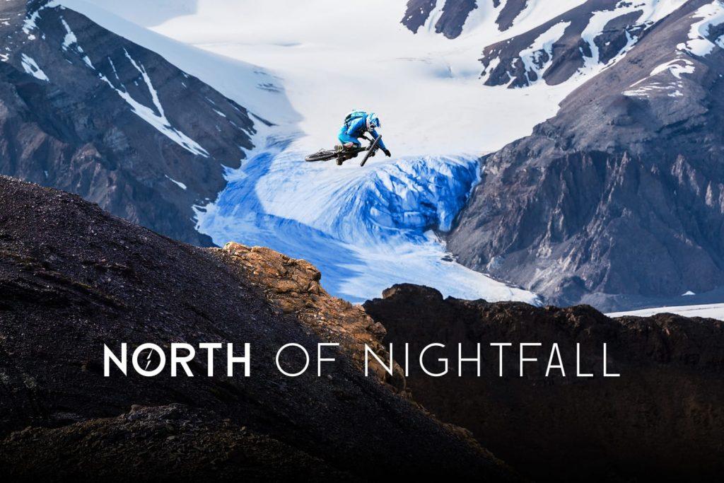 Películas ciclismo - North of Nightfall