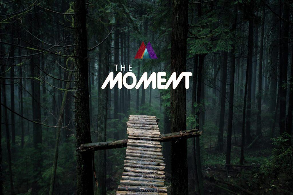 Películas ciclismo - The Moment