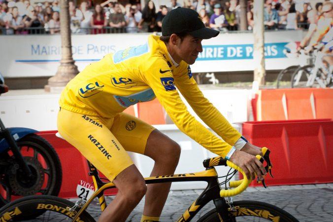 Medidas para ciclistas profesionales