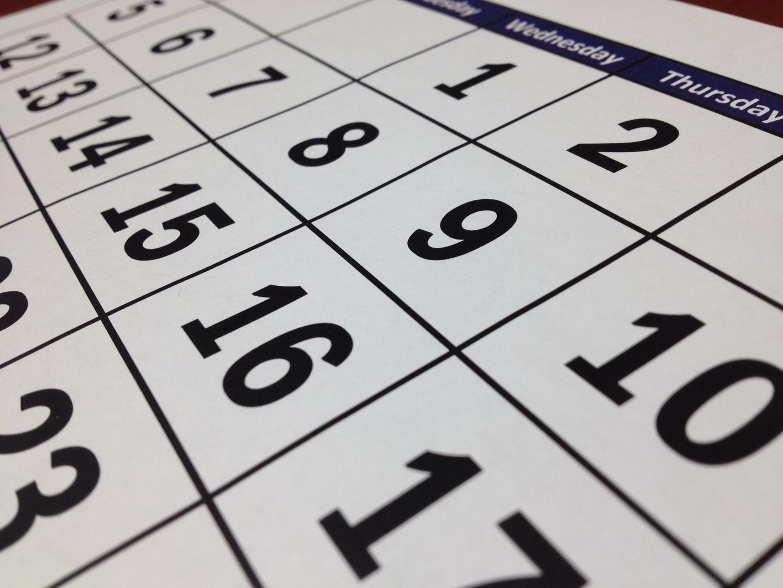 Calendario Ciclismo 2020 UCI