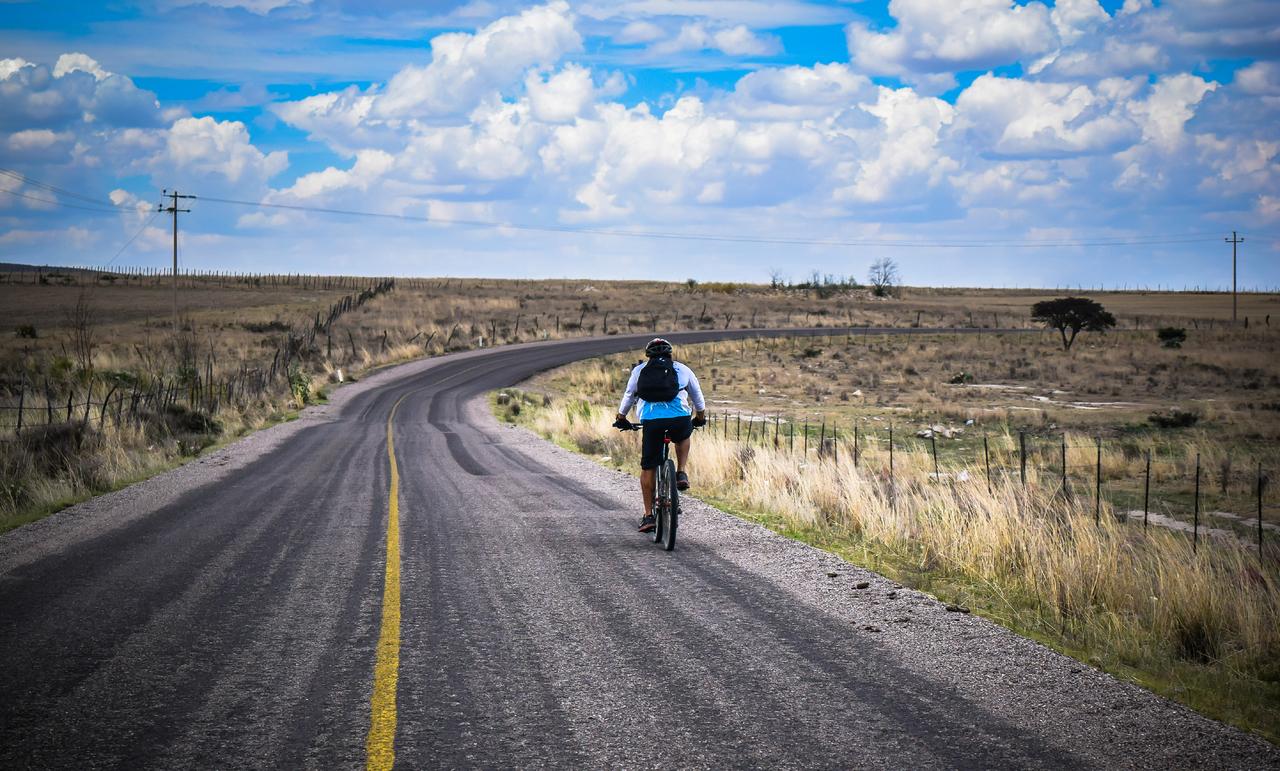 Se suprimen los límites para el ciclismo en Fase 2
